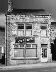 copleys bakery