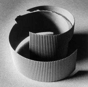 Corrugated